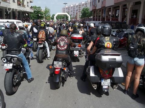 Dia Nacional do Motociclista 2017- Castelo Branco