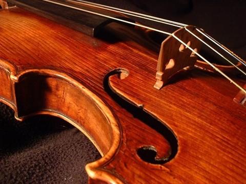 Museu do Oriente com aulas regulares de violino para adultos