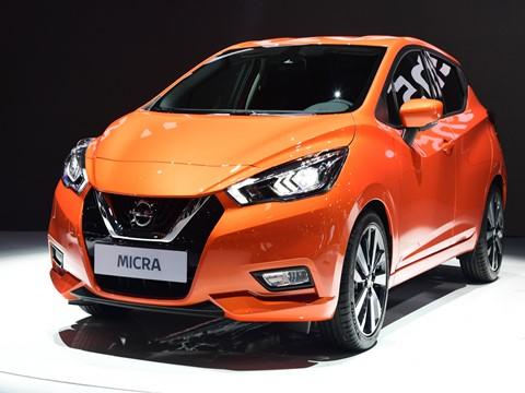 Nissan Micra Gen5: Já começou a revolução