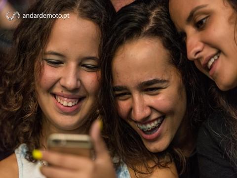 23ª Concentração de Góis 2016 - Sexta feira você estava lá e foi apanhado!