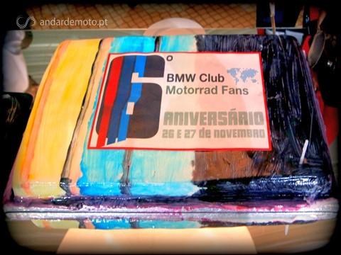 6º Aniv Clube BMW Motorrad fans