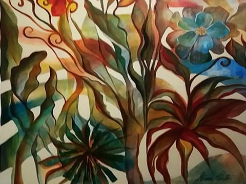 Exposição SONIA CASTRO - Exposição de Pintura