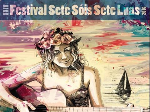XXIV Festival Sete Sóis Sete Luas