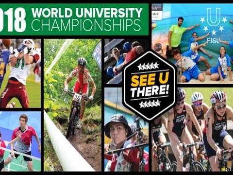 Minho recebe o Mundial de Ciclismo Universitário de 2018