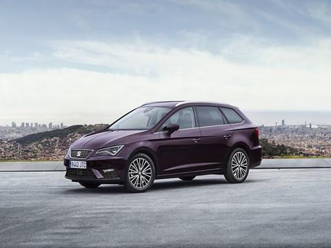 Novo SEAT Leon – melhor equipado e ainda mais elegante