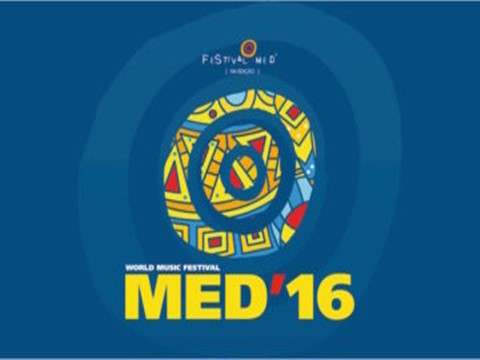 Festival MED'16 - Loulé