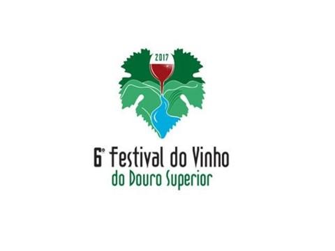 6º Festival do Vinho do Douro Superior 2017 em Foz Côa