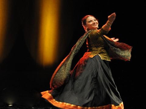 Índia em palco no Museu do Oriente