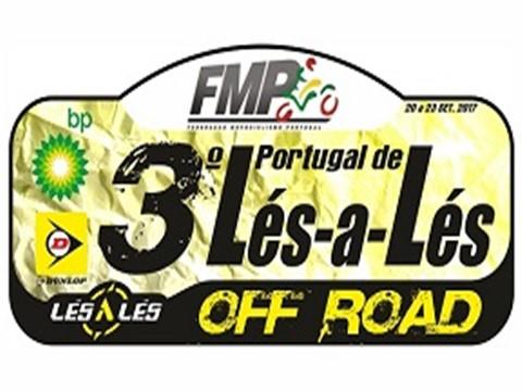 Inscrições abertas para o 3º Lés-a-Lés Off-Road 2017