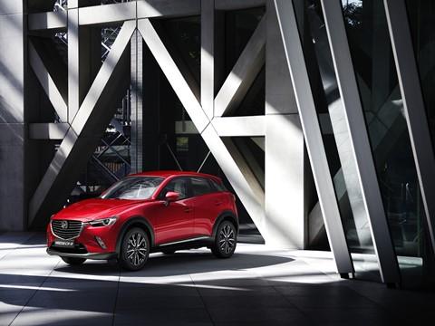 """Nova edição do """"Mazda Happy Day"""" na  Rede de Concessionários Mazda"""