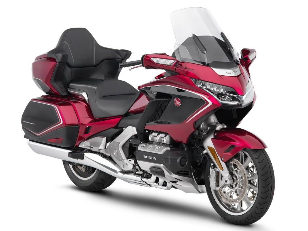 confirmada nova honda gl1800 gold wing para 2018 motonews andar de moto. Black Bedroom Furniture Sets. Home Design Ideas