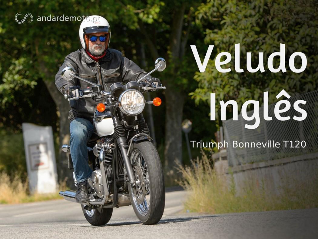 bonneville t120 test