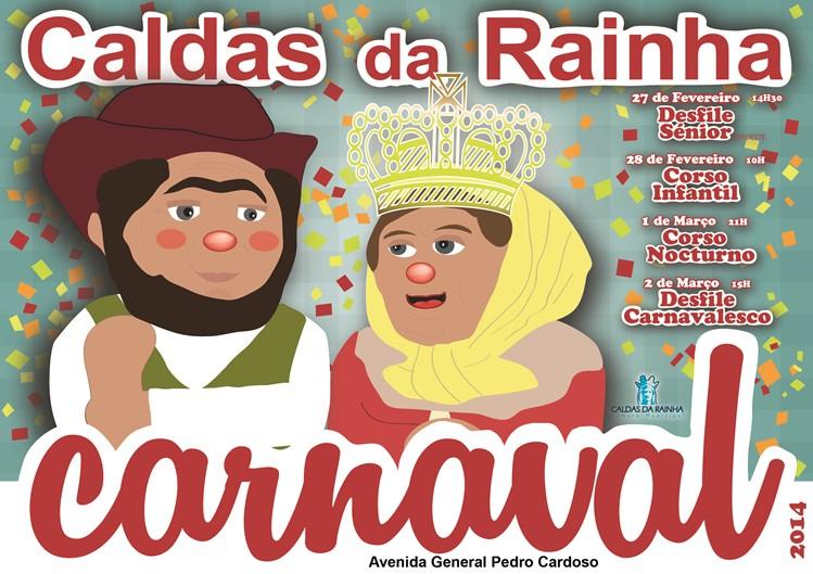 decoracao de interiores caldas da rainha:Zé Povinho e Maria Paciência reinam no Carnaval das Caldas – Outdoor