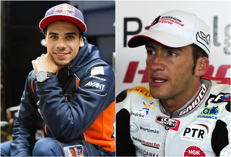[Notícia] Yamaha junta Miguel Praia e Miguel Oliveira Svan5kbkkk2hphu3fodqmtpjii2