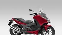 Honda Integra 750 2014