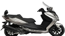 Sym GTS 125/ABS