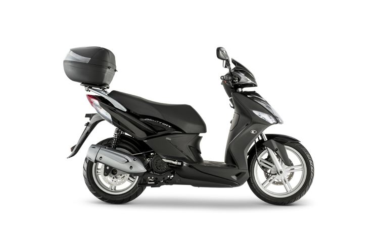 kymco nova agility city 125 scooter scooters 125. Black Bedroom Furniture Sets. Home Design Ideas