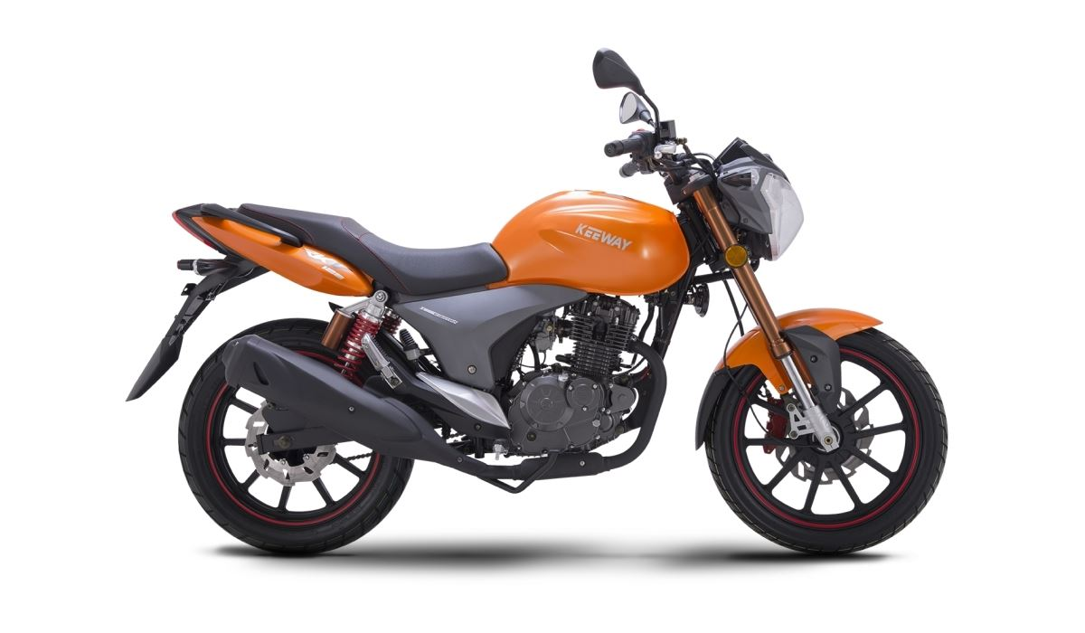 keeway rkv 125 moto moto 125 andar de moto. Black Bedroom Furniture Sets. Home Design Ideas