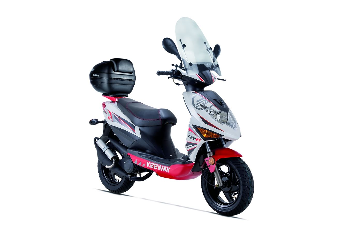 keeway ry6 50 scooter scooter 50 andar de moto. Black Bedroom Furniture Sets. Home Design Ideas