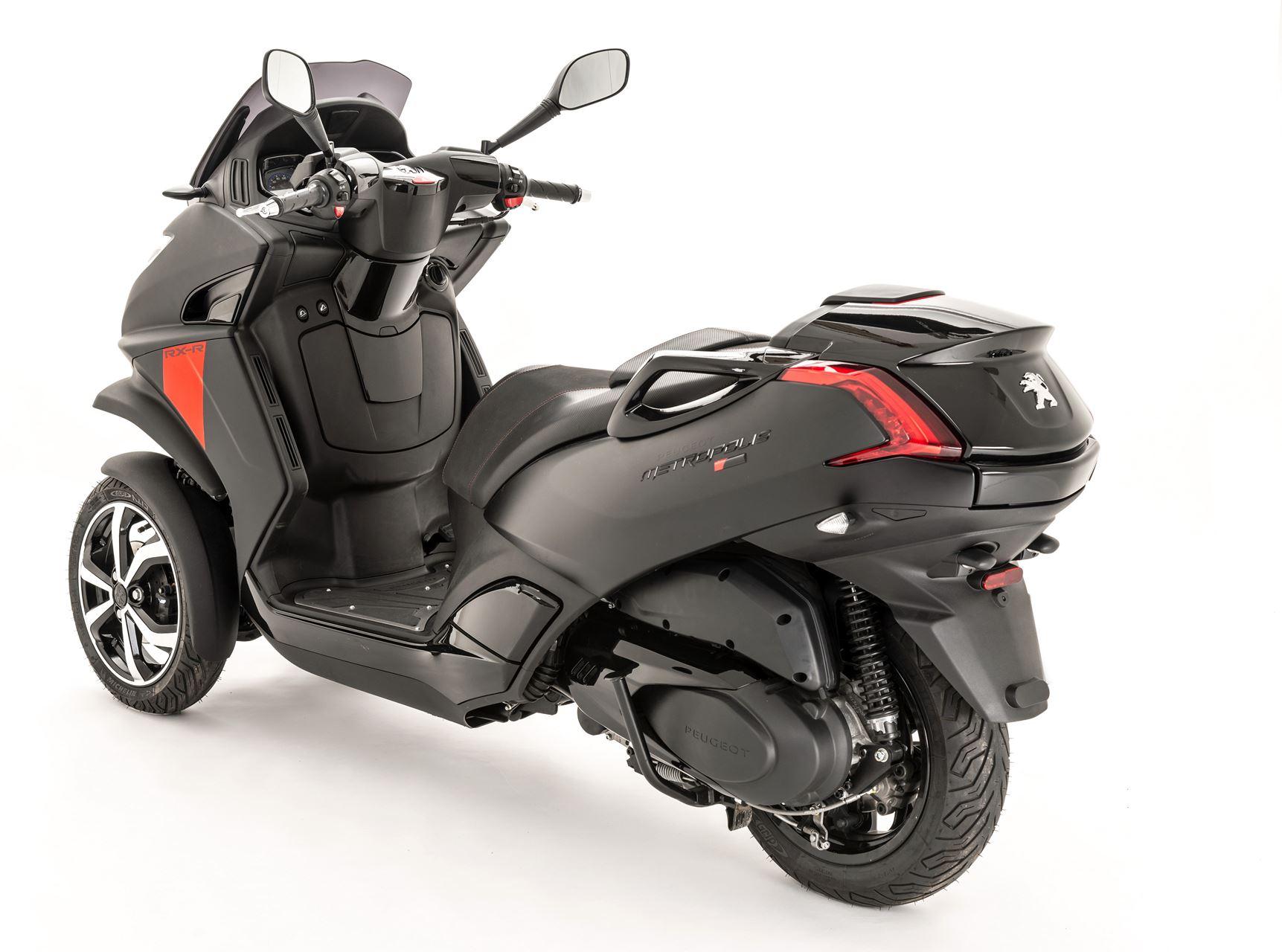 peugeot metropolis rx r scooter 400cc andar de moto. Black Bedroom Furniture Sets. Home Design Ideas