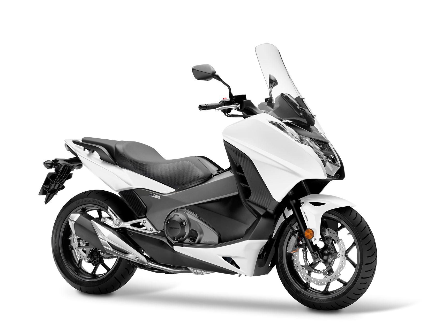 honda integra 750 scooter scooters andar de moto. Black Bedroom Furniture Sets. Home Design Ideas