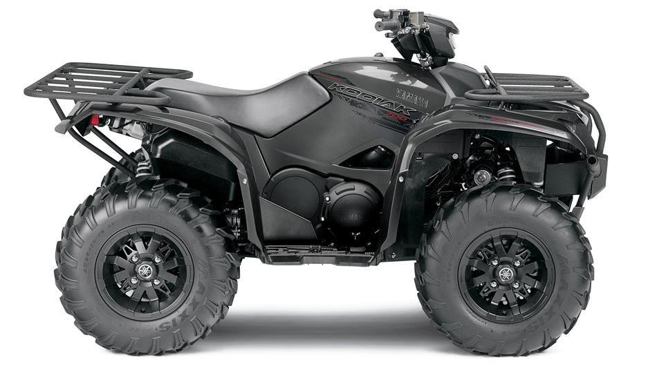 Yamaha Kodiak Cc For Sale
