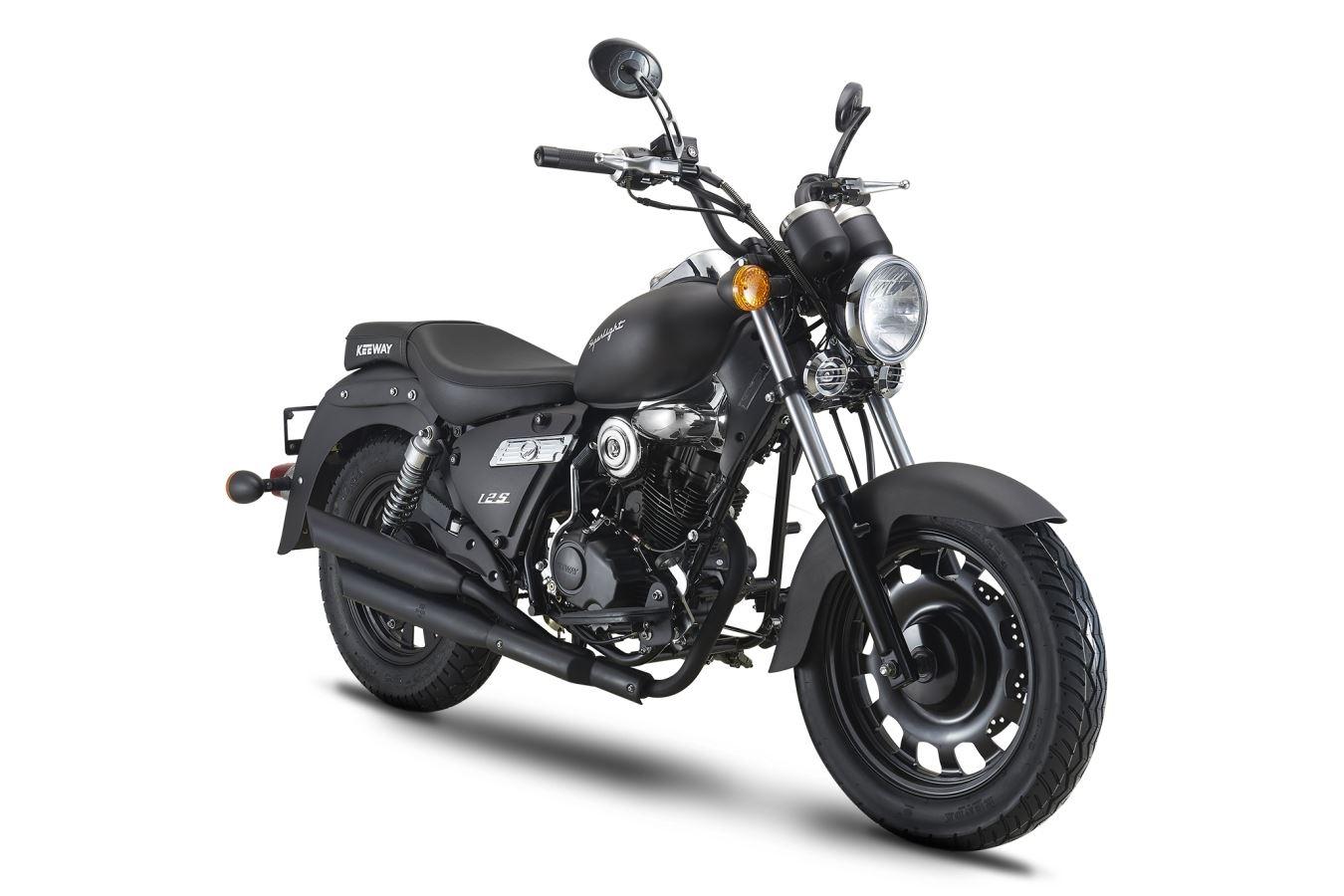 keeway superlight 125 e l moto moto 125 andar de moto. Black Bedroom Furniture Sets. Home Design Ideas