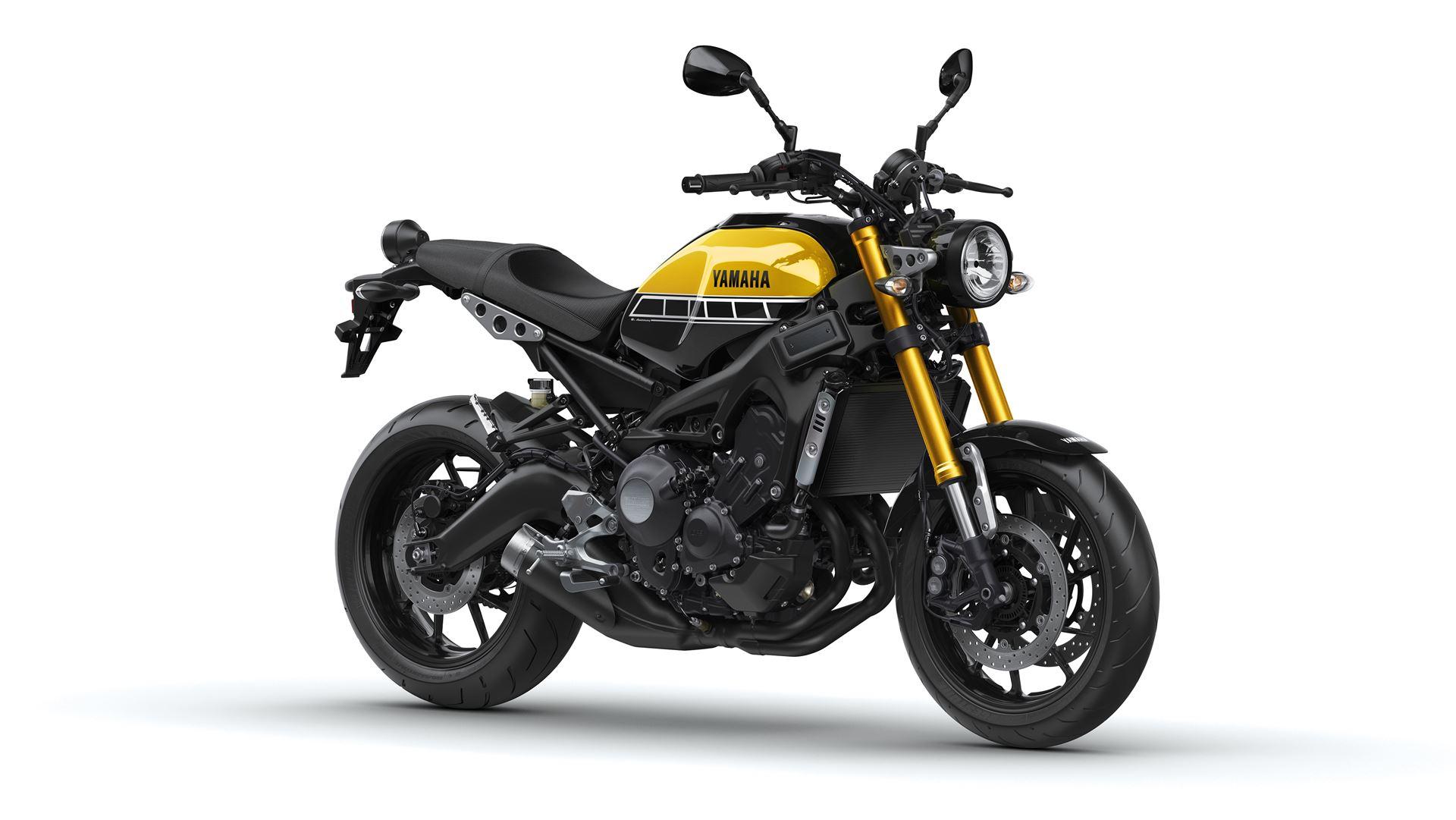 yamaha xsr900 moto sport heritage andar de moto. Black Bedroom Furniture Sets. Home Design Ideas