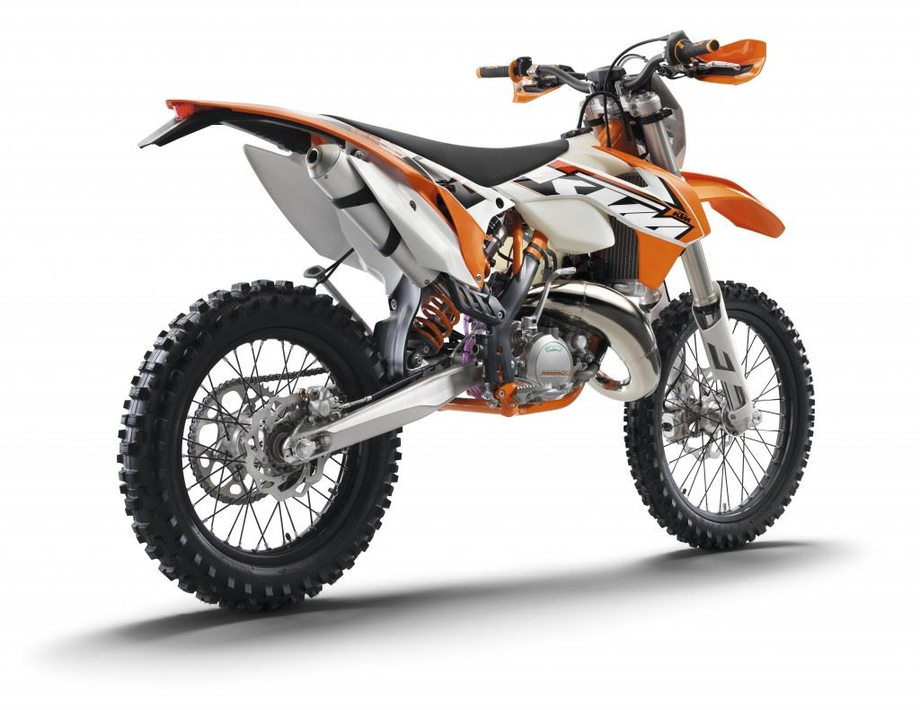 ktm 125 exc moto enduro cais motor. Black Bedroom Furniture Sets. Home Design Ideas