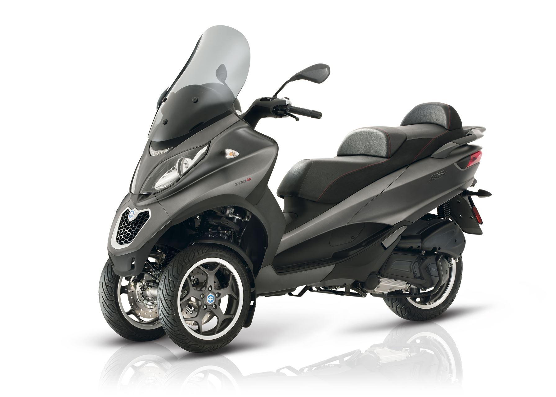 piaggio mp3 300 lt sport scooter acima 125 cc andar de moto. Black Bedroom Furniture Sets. Home Design Ideas