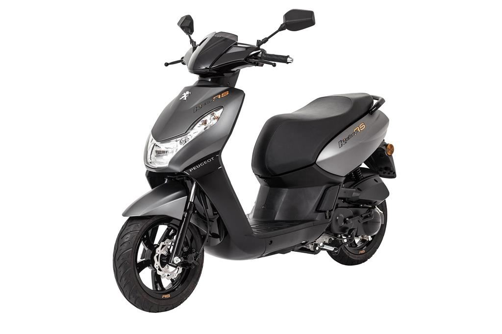 peugeot kisbee rs scooter 50cc andar de moto. Black Bedroom Furniture Sets. Home Design Ideas