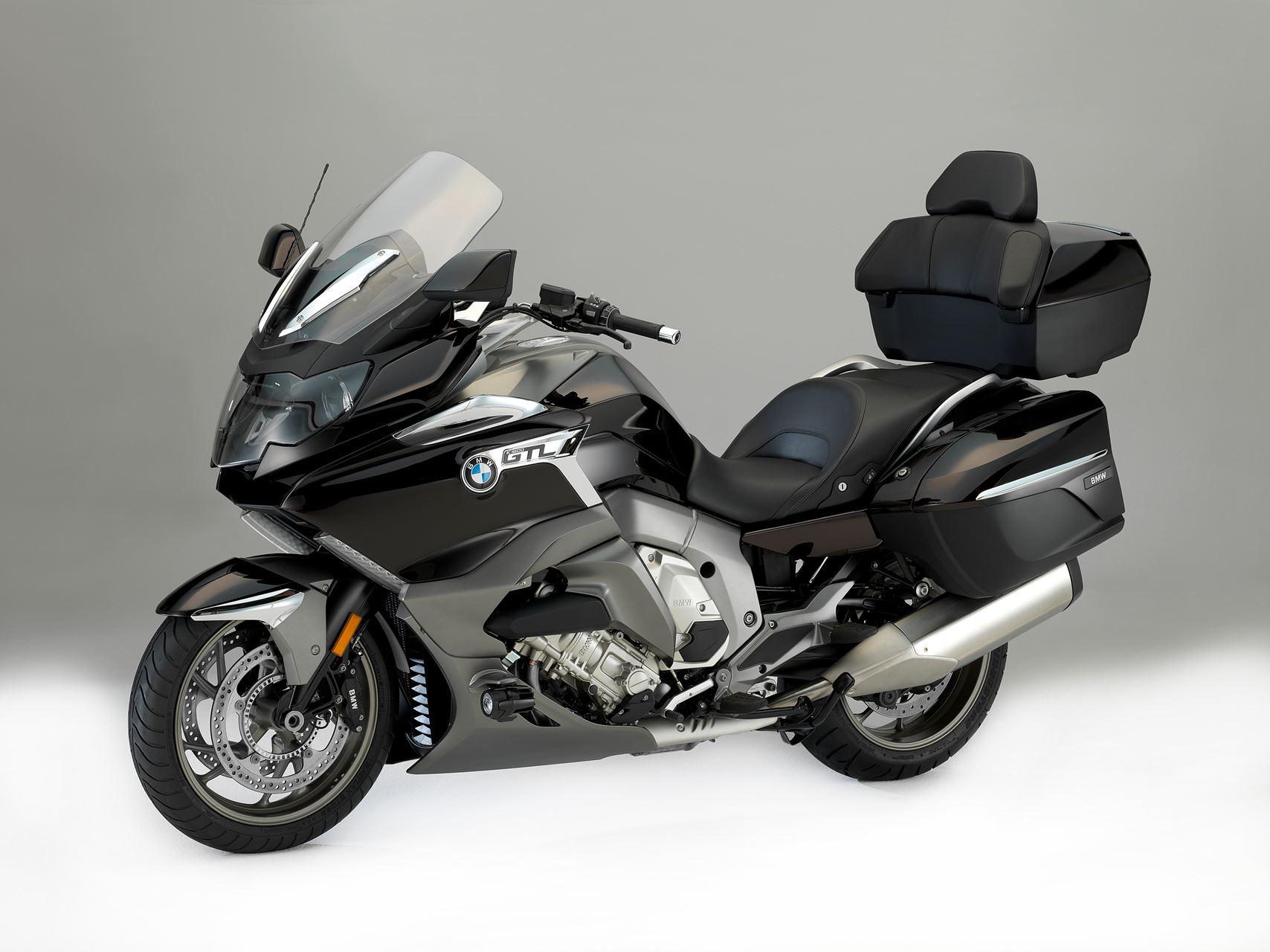 bmw k 1600 gtl moto tour andar de moto. Black Bedroom Furniture Sets. Home Design Ideas