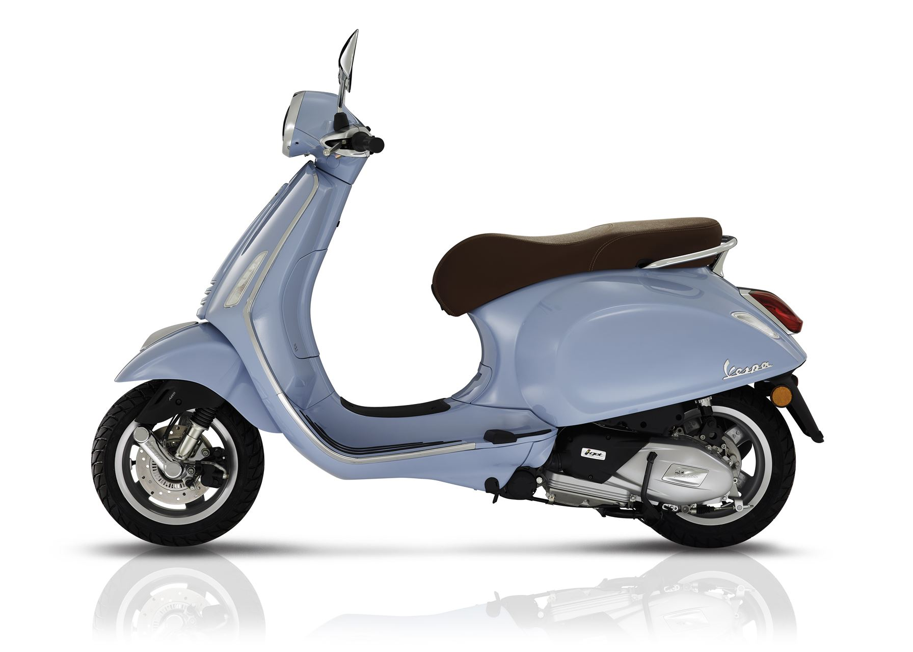 vespa primavera 125 scooter gama 125cc andar de moto. Black Bedroom Furniture Sets. Home Design Ideas