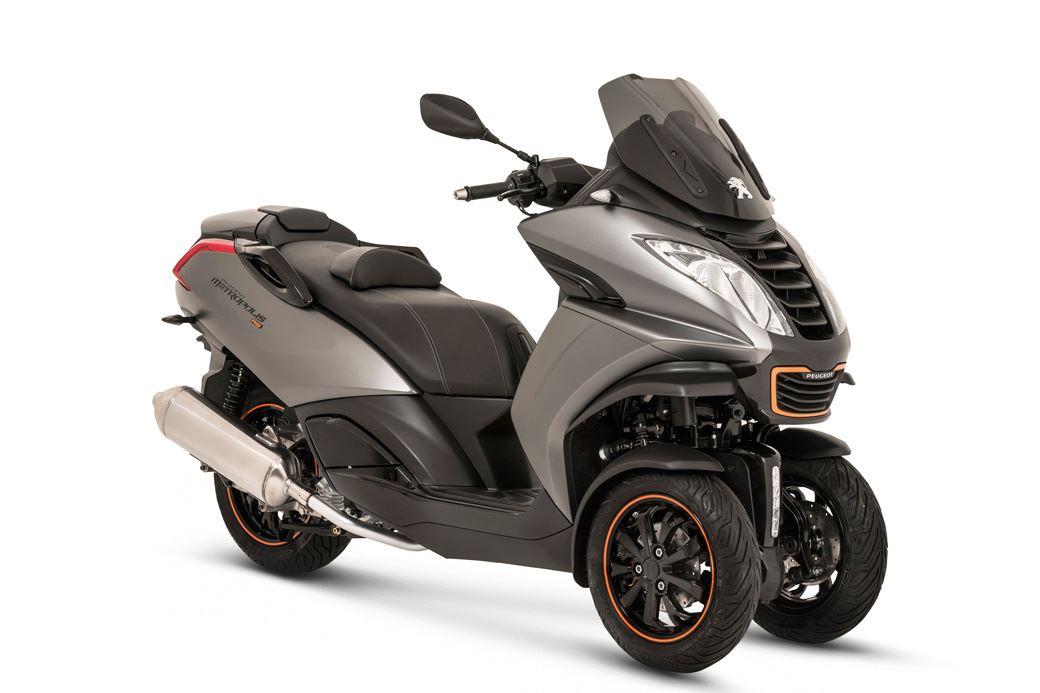 peugeot metropolis rs scooter 400cc andar de moto. Black Bedroom Furniture Sets. Home Design Ideas