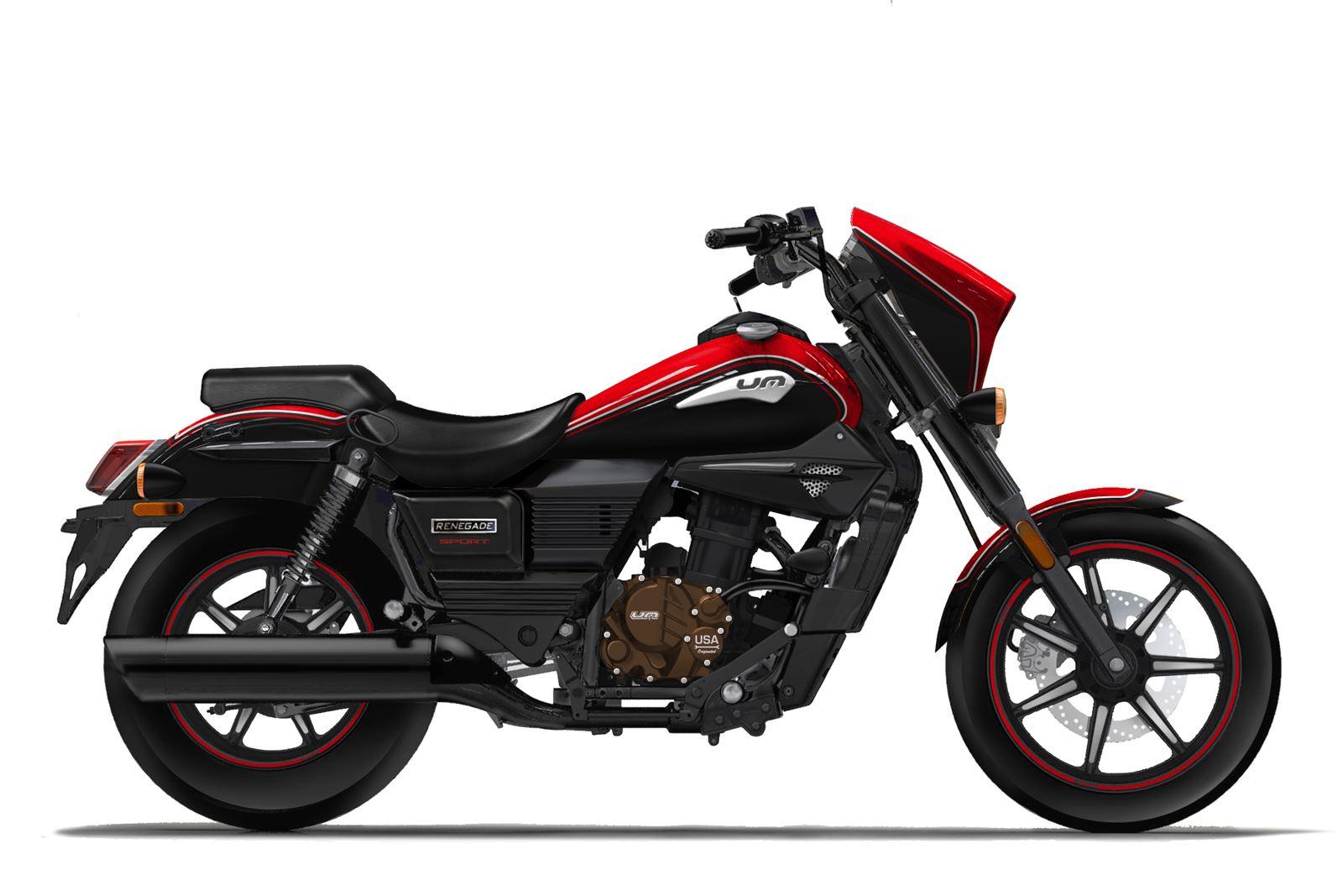 um renegade sport s moto cruiser andar de moto. Black Bedroom Furniture Sets. Home Design Ideas