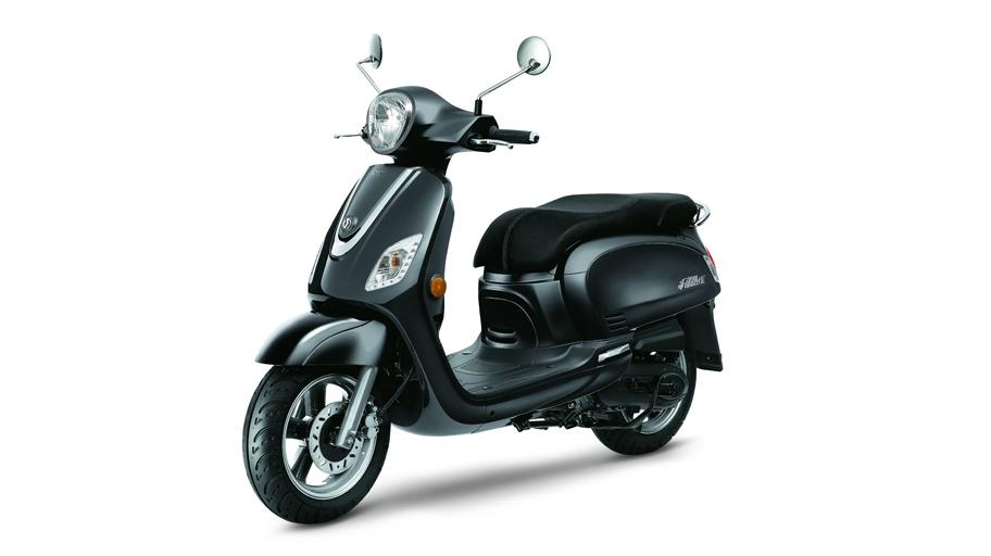 sym fiddle iii 125 scooter motociclos a1 andar de moto. Black Bedroom Furniture Sets. Home Design Ideas