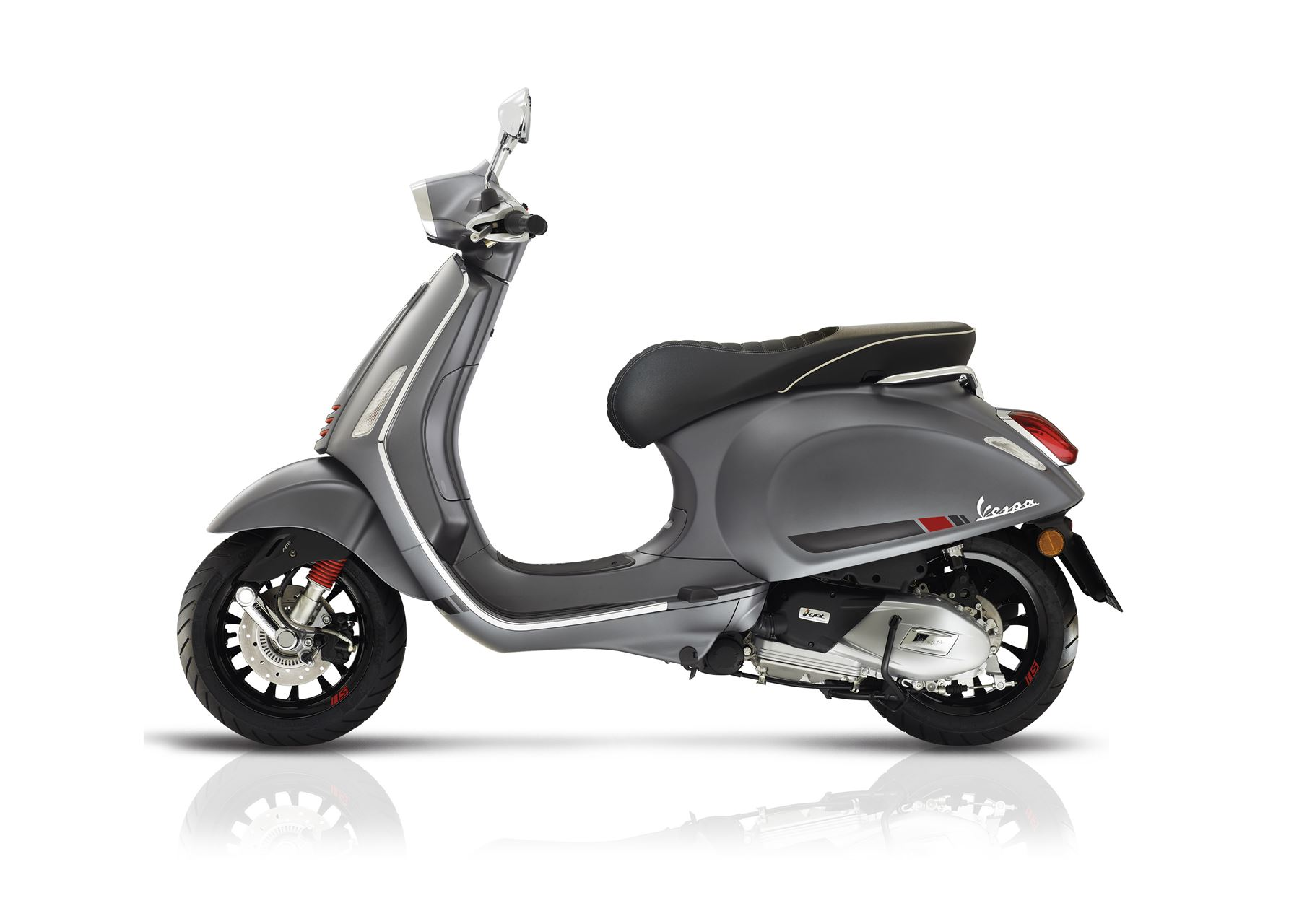 vespa sprint 50 4t sport scooter gama 50cc cais motor. Black Bedroom Furniture Sets. Home Design Ideas