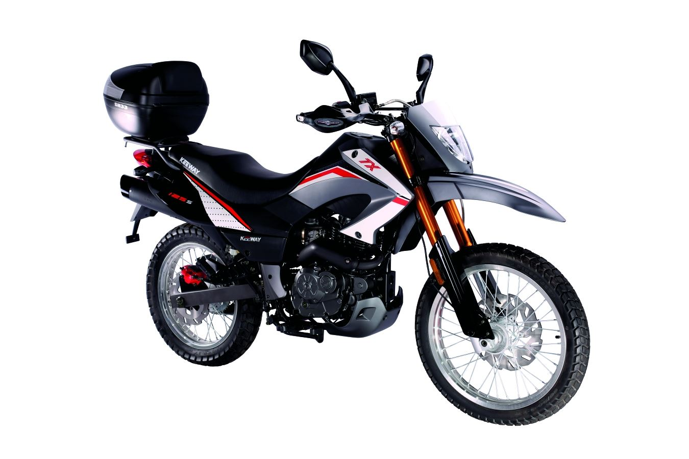 keeway tx enduro 125 moto moto 125 andar de moto. Black Bedroom Furniture Sets. Home Design Ideas