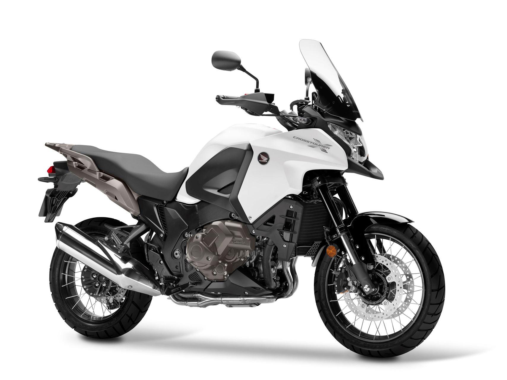 honda vfr1200x crosstourer moto on off road andar de moto. Black Bedroom Furniture Sets. Home Design Ideas