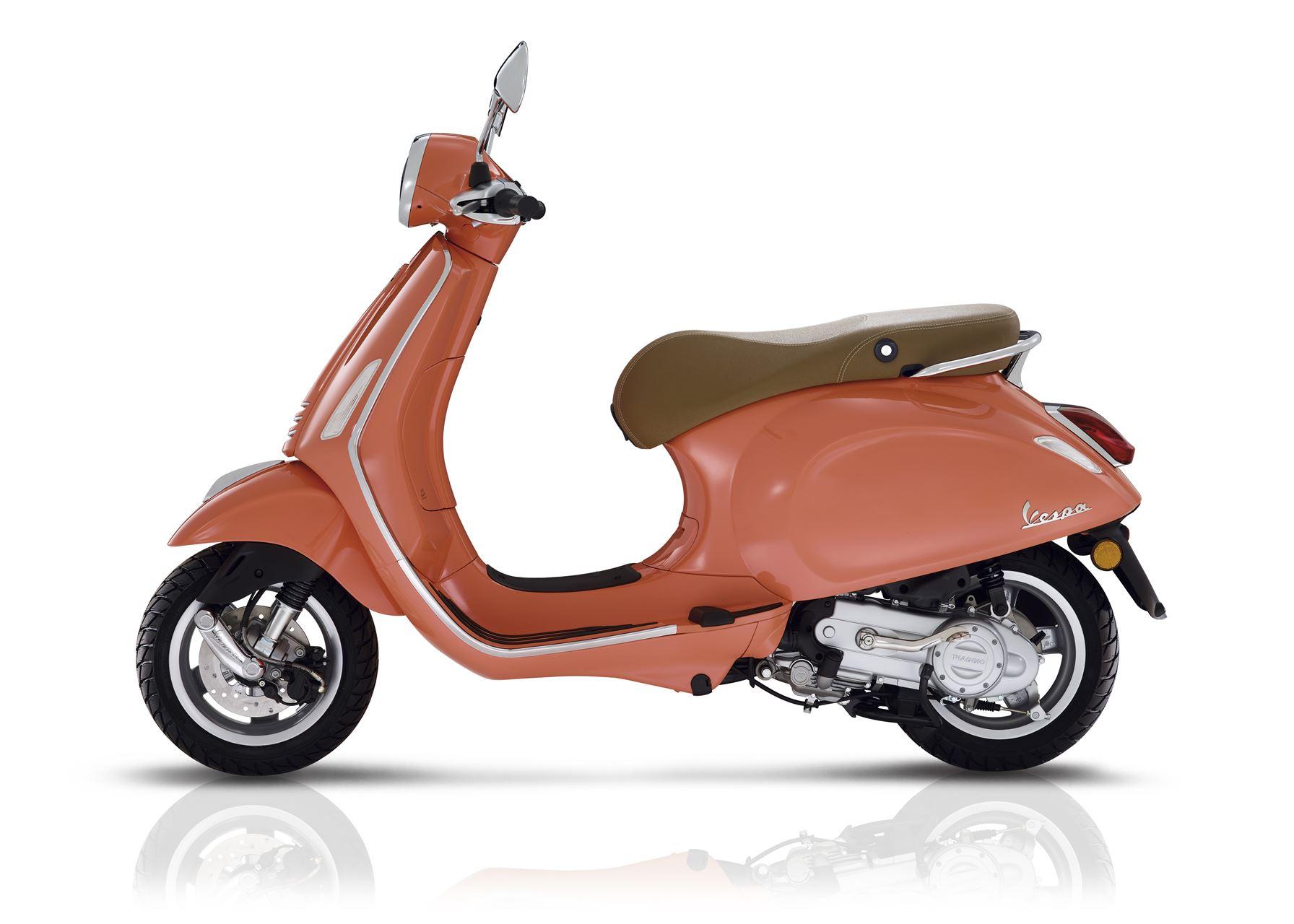 vespa primavera 50 2t scooter gama 50cc andar de moto. Black Bedroom Furniture Sets. Home Design Ideas