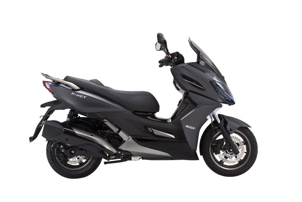 kymco k xct 300i scooter scooters acima 125 andar de moto. Black Bedroom Furniture Sets. Home Design Ideas