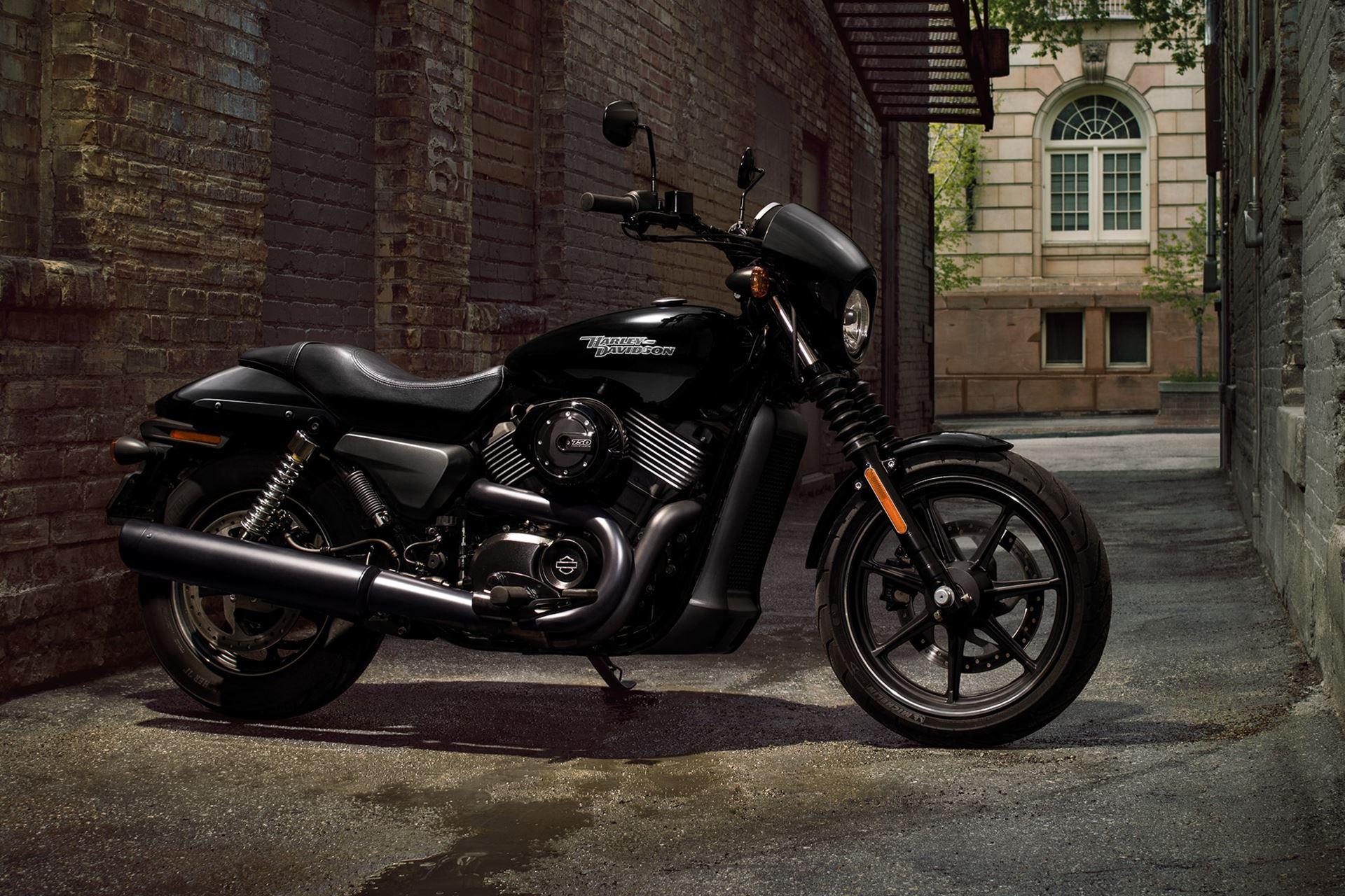 harley davidson street 750 moto street andar de moto. Black Bedroom Furniture Sets. Home Design Ideas