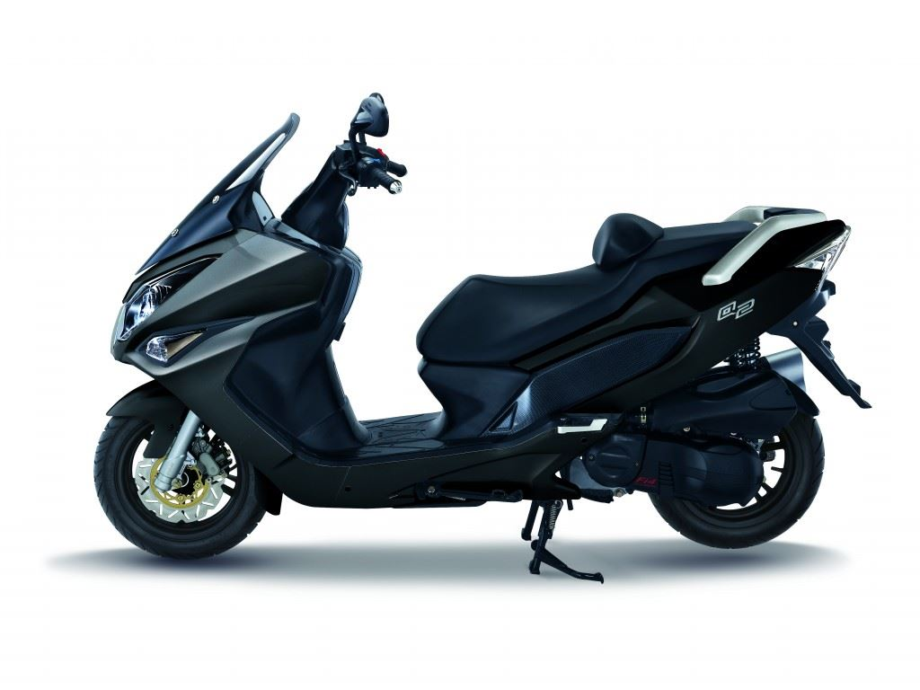 daelim s3 125 fi s3 125 fi touring scooter scooters. Black Bedroom Furniture Sets. Home Design Ideas