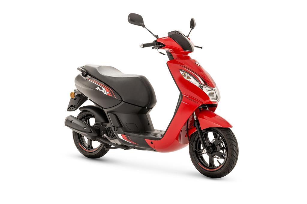 peugeot kisbee 50 2t sportline scooter scooter 2 tempos andar de moto. Black Bedroom Furniture Sets. Home Design Ideas