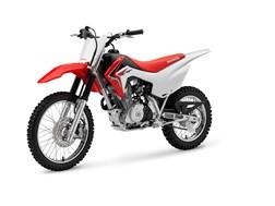 Honda Motos 125cc