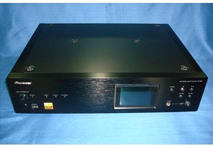 Net Radio Pioneer N70A