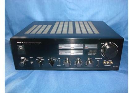 Amplificador Integrado Denon PMA-700V