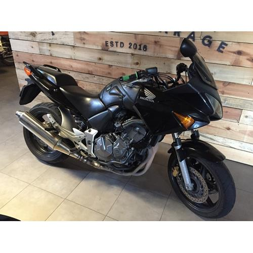 Honda CBF 600 S - ABS