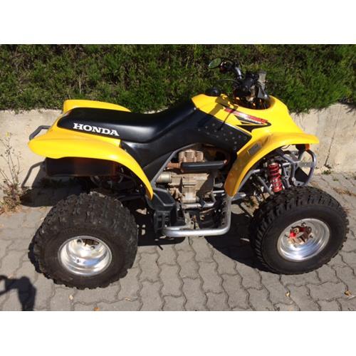 Honda Sportrax EX