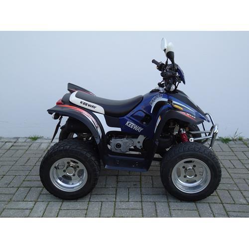 Keeway ATV Mini